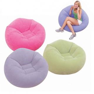 Intex Loungestoel Lila
