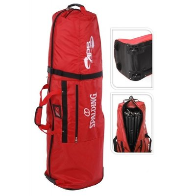 Spalding Travelbag APS Golf Rood