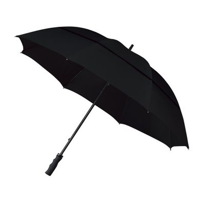 Eco Paraplu Zwart