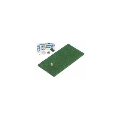 Chipping & Driving mat