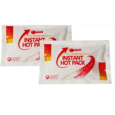 Instant Hot Pack Warmers
