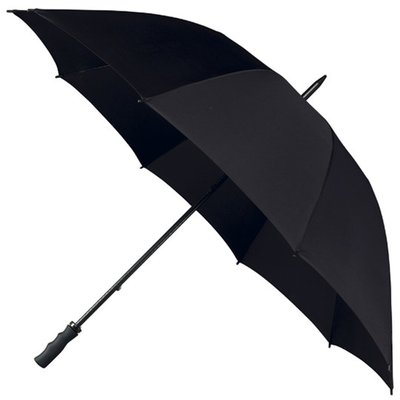 Falcone Storm Paraplu Zwart