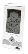 Weerstation radio controlled en remote sensor 695461