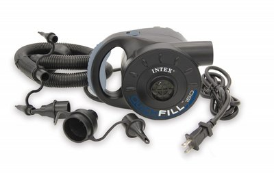 Intex Quick Fill 220-240 volt pomp (66624)