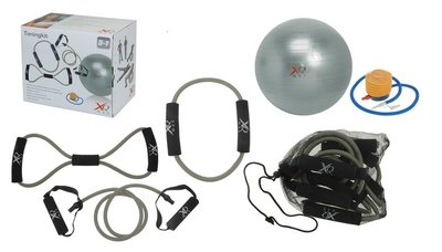 Fitness Toning Kit 5 in 1
