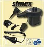 Simex oplaadbare luchtpomp 49718